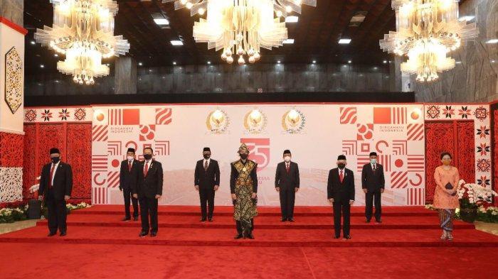Presiden Ajak Semua untuk Membajak Krisis: Puan Memuji, Legislator PKS Mengkritik