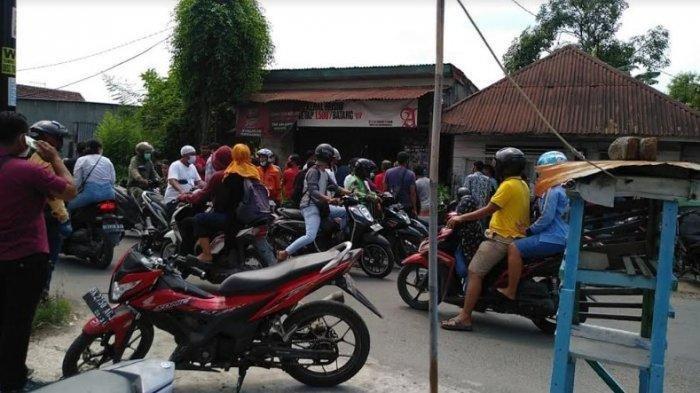 Pembunuhan LIsbet Napitupulu di Medan Masih Jadi Misteri, Ini yang Dilakukan Polisi Untuk Mengungkap