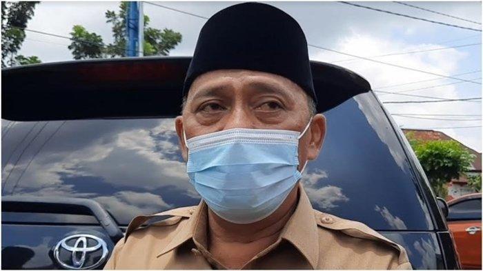 Sekda Musi Rawas EC Priskodesi menyatakan mengundurkan diri dari jabatan Sekda Musi Rawas, Senin (17/5/2021). Surat pengunduran dirinya telah disampaikan ke Bupati sejak 26 April 2021 lalu.