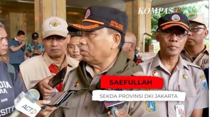 Gubernur DKI Anies Baswedan Beri Penghargaan Diskotek Colosseum, Sekda DKI: Sudah Bersih Narkotika