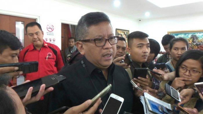 PDIP Nilai Baik Dukungan TGB untuk Jokowi
