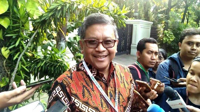Sekjen TKN: Soal BBM, Jokowi Selalu Mendengar Rakyat