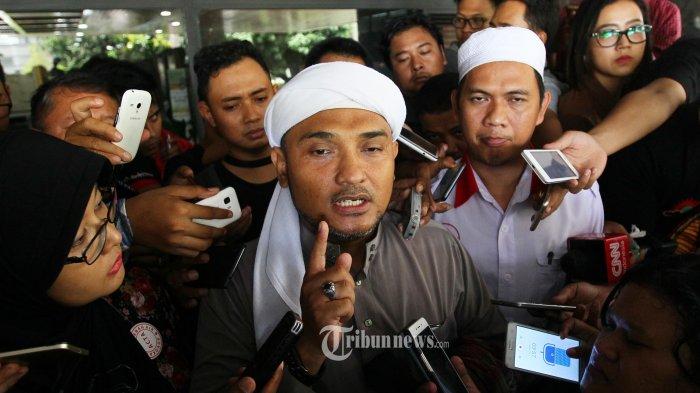 Novel Bamukmin Masih Berstatus Saksi Penganiayaan Ninoy Karundeng
