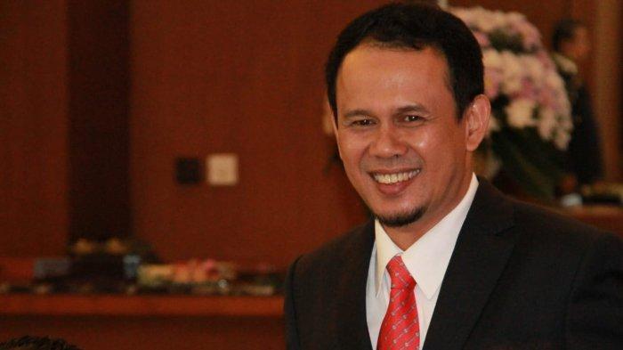 Sekjen DPN Partai Gelora Indonesia, Mahfuz Sidik
