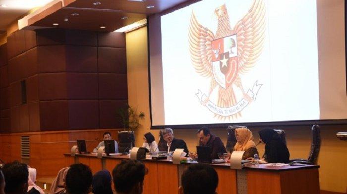 Ingin Tahu Sistem Kerja Wakil Rakyat, Civitas Akademika Satyagama Kunjungi DPR