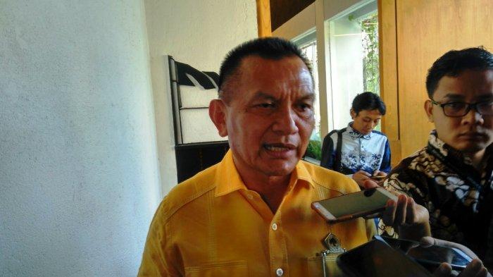 PROFIL Lodewijk F Paulus, Sekjen Golkar yang Menguat Jadi Wakil Ketua DPR Pengganti Azis Syamsuddin