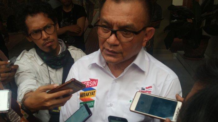 Sekjen Golkar Bantah Perintahkan Kader Kembalikan Uang ke KPK