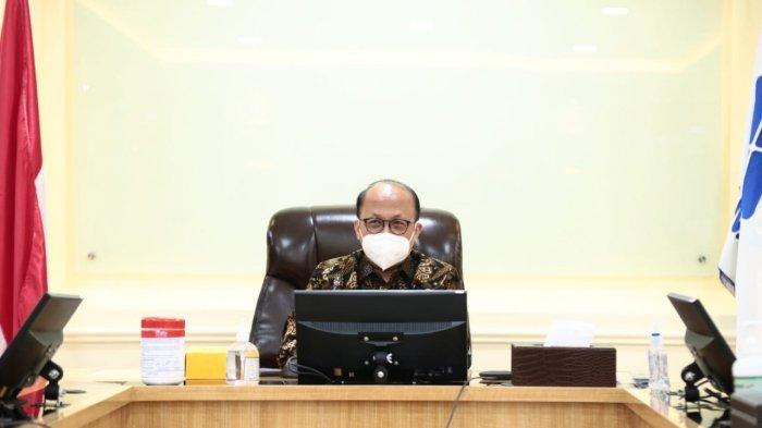 Kemnaker Puji Dedikasi dan Loyalitas Tujuh Atnaker di Negara Penempatan