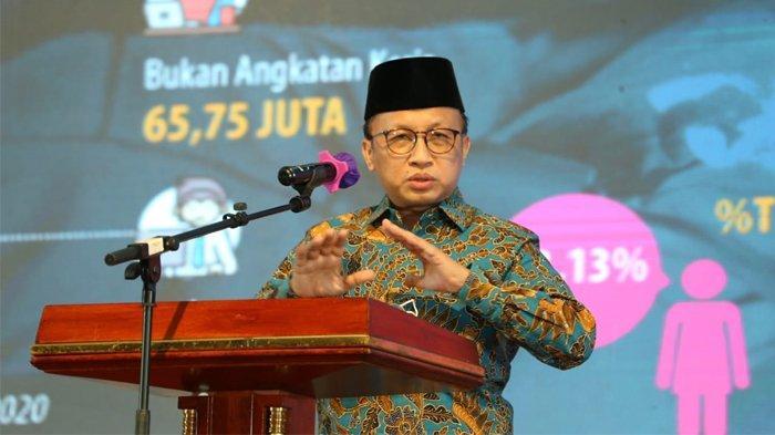 Kemnaker Kumpulkan Kadisnaker Seluruh Indonesia Bahas Ribuan Laporan di Posko THR