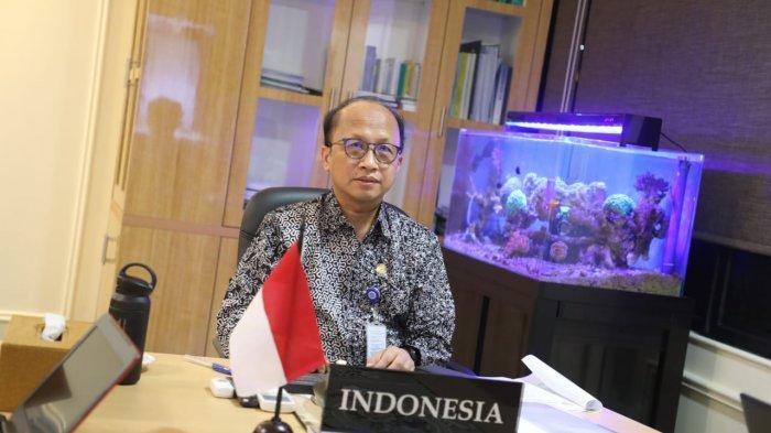 Sidang GNB: Indonesia Ajak Negara ILO Pulihkan Dampak Covid-19 Terhadap Dunia Kerja