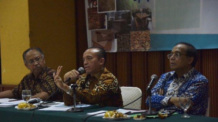 KLHK Siapkan Terobosan Tingkatkan Investasi dan Produktivitas Hutan Produksi