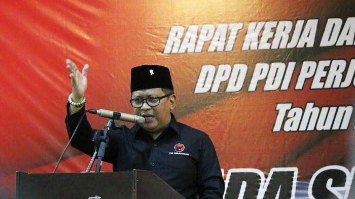 PDIP: Tradisi Halal Bi Halal Perkokoh Persaudaraan Nasional