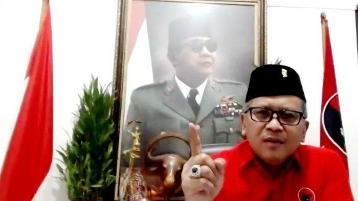 Lawan Paham Anti-Kemanusiaan, PDIP Gelorakan Indonesia Berkepribadian Dalam Kebudayaan
