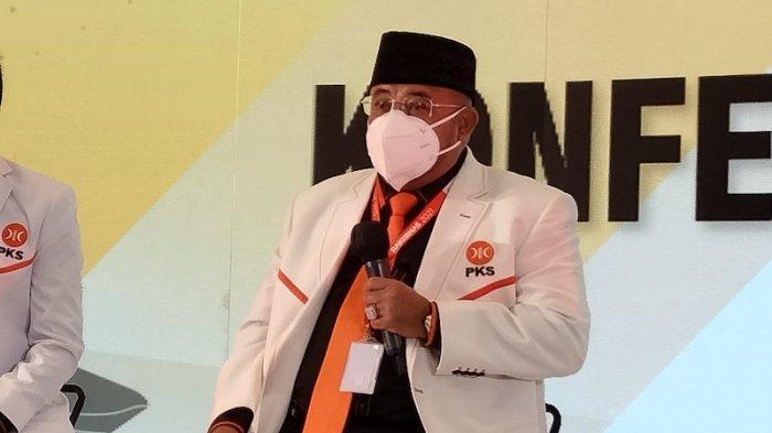 MKD DPR Terima 5 Laporan Aduan Terhadap Azis Syamsuddin