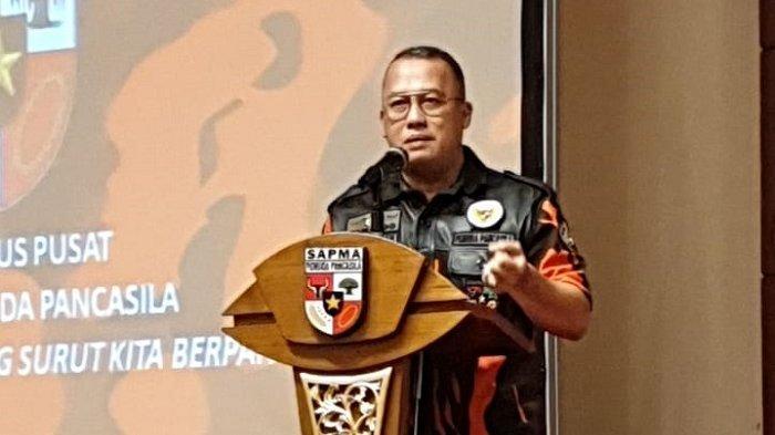 Pemuda Pancasila Apresiasi Netralitas Polri di Bawah Kepemimpinan Jenderal Sigit