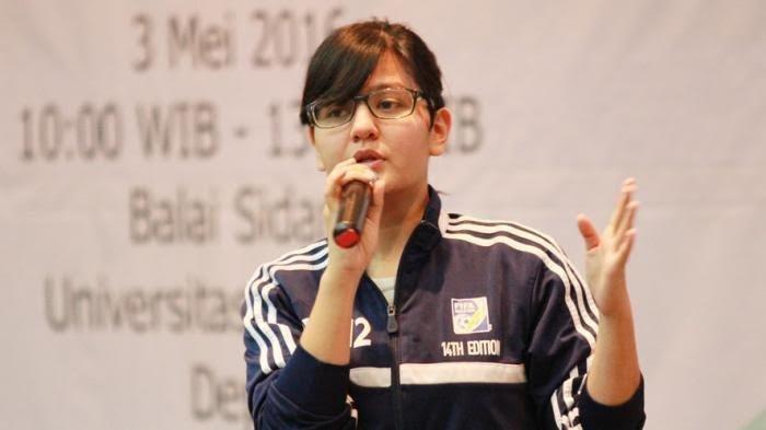 Mantan Sekjen PSSI, Ratu Tisha Rela Tidur 3 Jam Demi Sepak Bola Indonesia dan Piala Dunia U20