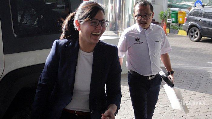 Ratu Tisha Destria: Kami Mengurus Seluruh Logistik Timnas Indonesia U-22 1 x 24 Jam