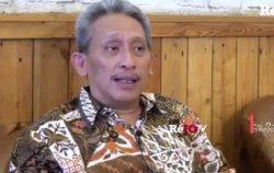 Relawan Jokowi Bela Moeldoko, Hentikan Fitnah, Tuduhan Itu Tidak Mendasar