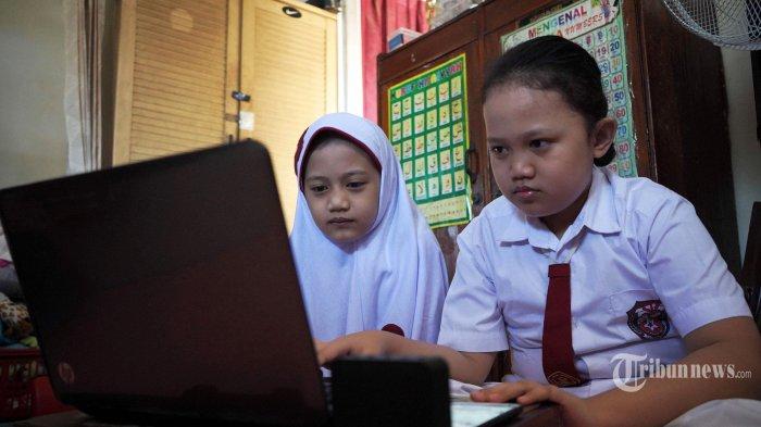 Bantuan Kuota Data dan Uang Kuliah Tunggal Kembali Disalurkan Mulai September 2021