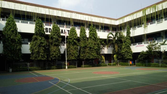 Hadapi Ujian Nasional, SD Bhakti YKKP Sudah Siapkan Siswanya Sejak Lama
