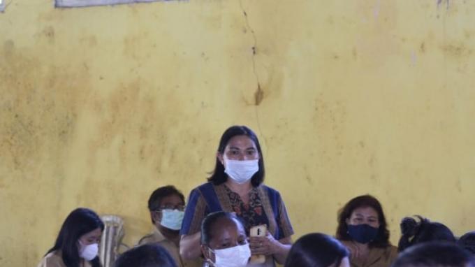 Menteri PPPA Soroti Pentingnya Pendirian Sekolah Perempuan di Seluruh Indonesia