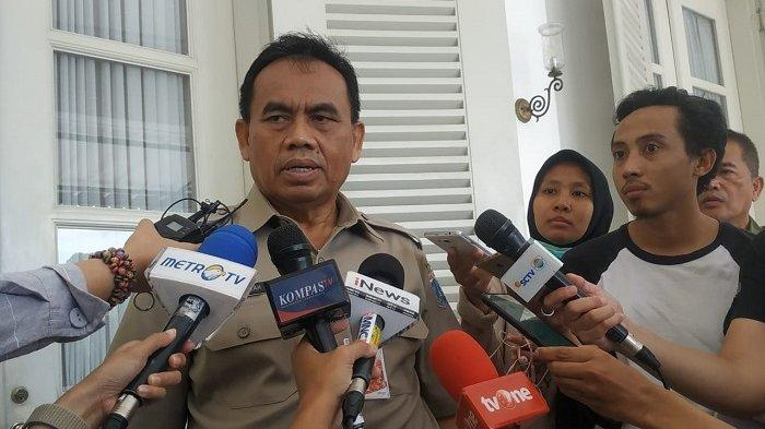 Respons Pemprov DKI Jakarta Sikapi Kritik Megawati Soekarnoputri Soal Balap Formula E di Monas