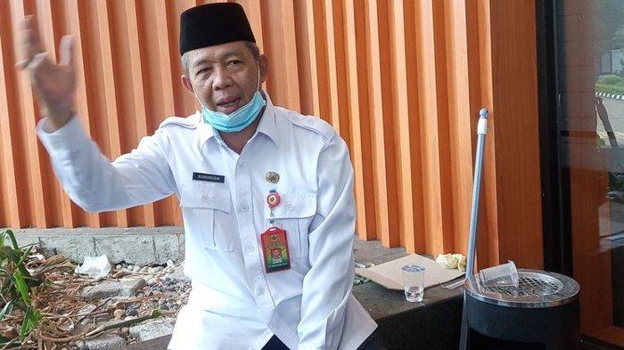 Hindari Benturan Massa, Alasan Sekda Bogor Tak Bubarkan Acara Rizieq Shihab di Megamendung