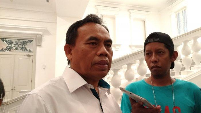 Sekretaris Daerah Provinsi DKI Jakarta, Saefullah