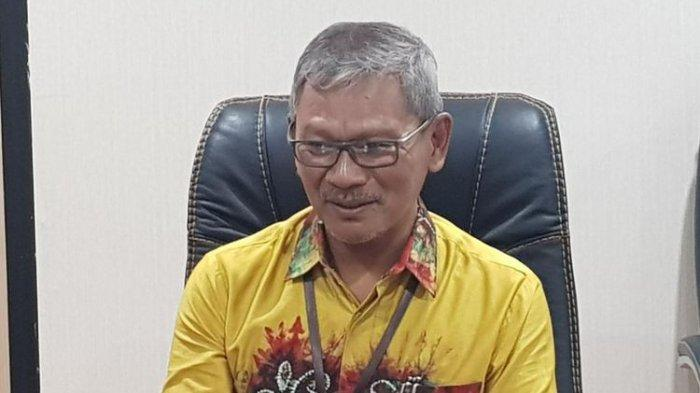 Sekretaris Ditjen P2P Achmad Yurianto saat ditemui wartawan di Kantor Kemenkes, Jalan H.R Rasuna Said, Setiabudi, Jakarta Selatan, Jumat (24/1/2020).
