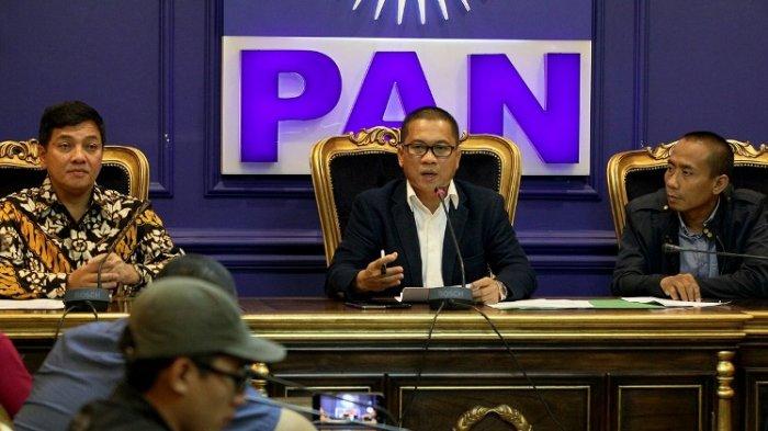 Fraksi PAN DPR RI Sesalkan Tindakan Persekusi Terhadap Ustadz Abdul Somad.