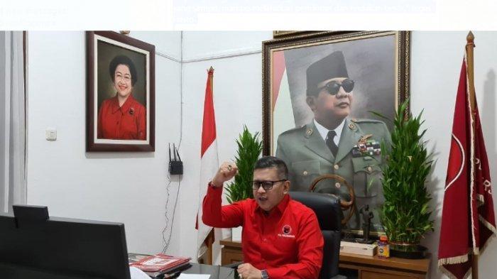 PDIP Bentuk Tim Penegak Disiplin Partai, Tugasnya Sosialisasi, Pencegahan Hingga Penindakan