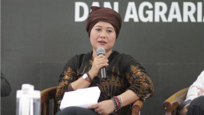 Sekjen KPP RI Ungkap Pentingnya Penempatan Perempuan Sebagai Aktor Perubahan