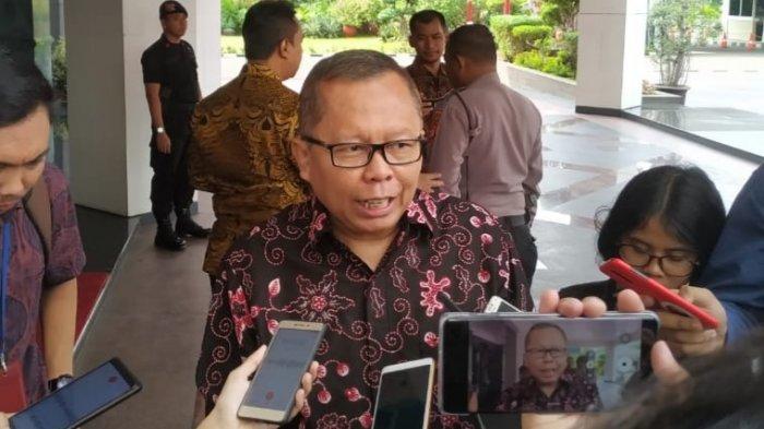 Anggota DPR Tepis Tudingan Ada Penyelundupan Hukum Terkait Revisi UU KPK