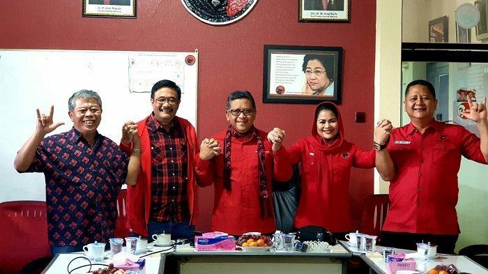 Pakde Karwo, Gus Ipul, Hingga Khofifah Akan Memperkuat Kemenangan Jokowi-Ma'ruf di Jawa Timur
