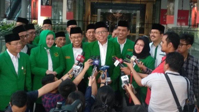PPP Tidak Akan Ajukan Lukman Hakim Saifuddin Kembali Jadi Menteri dalam Kabinet Jokowi