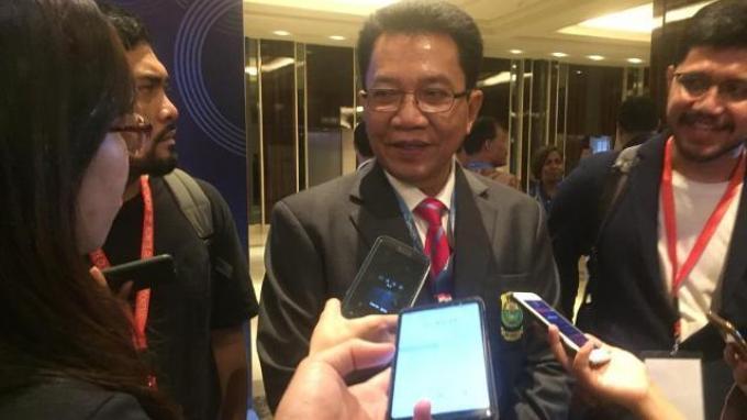 Di Tengah Wabah Virus Corona, Tim Bulutangkis Indonesia Tetap Ikut All England 2020