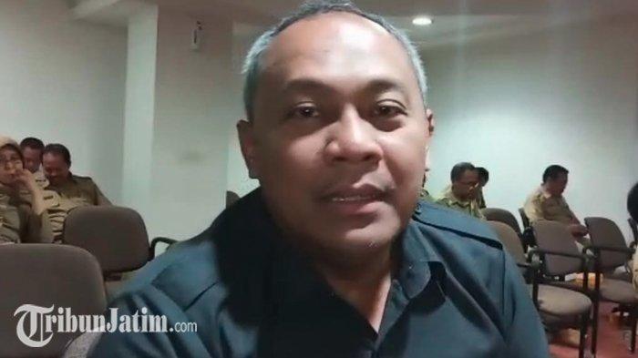 Nama Hendro Gunawan, Sekretaris Kota Berpotensi Maju di Pilwali Surabaya