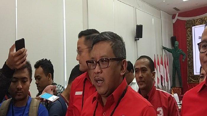 PDIP Apresiasi Gerak Cepat Pemerintah Berikan Bantuan Hukum untuk Rizieq Shihab