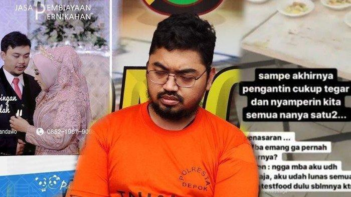 Selain Pandamanda, Ini Deretan Kasus Penipuan Wedding Organizer yang Viral