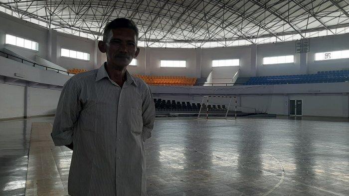 Sport Center Kabupaten Tangerang, Tak Melulu Tentang Indomilk Arena