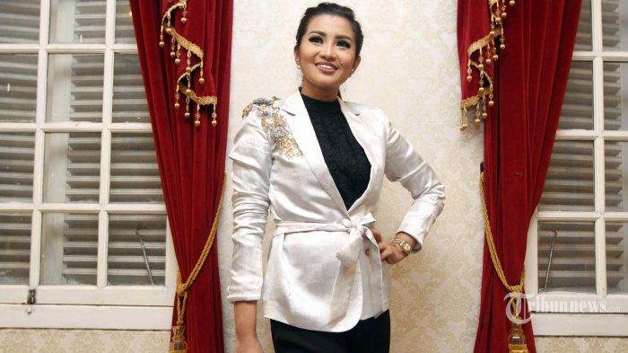 Kabar Pedangdut Fitri Carlina, Proyek Besar Bareng Wali Band di 2020 & Jalani Program Hamil Alami