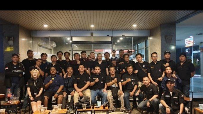 Imlek 2020, 234 SC Regwil Jakarta Selatan Ajak Tumbuhkan Semangat Persatuan