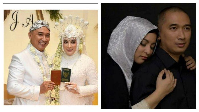 Selamat! Jane Shalimar Resmi Menikah dengan Arsya Wijaya