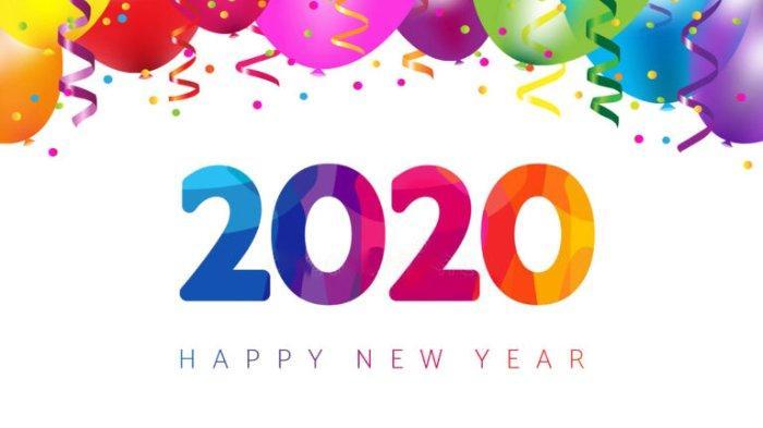 Jadwal Hari Libur Tahun 2020, Ada 16 Tanggal Merah & 4 Tanggal Cuti Bersama, Rencanakan Liburanmu