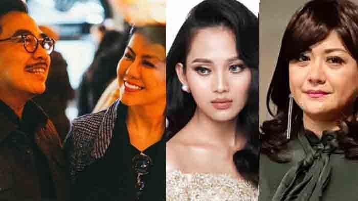 Kasus Seleb Terhot, Kisruh Ibu Bams dan Hotma, KDRT Yuni Jin &Jun; hingga Miss Landscape Lapor KPAI