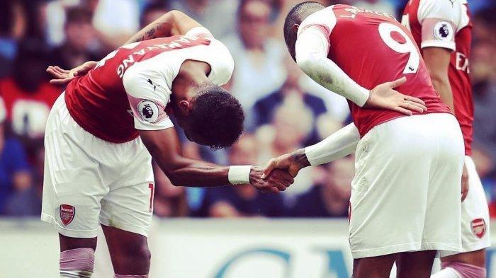 Lacazette Berbicara Pentingnya Arsenal Tumbangkan Chelsea di Final Piala FA