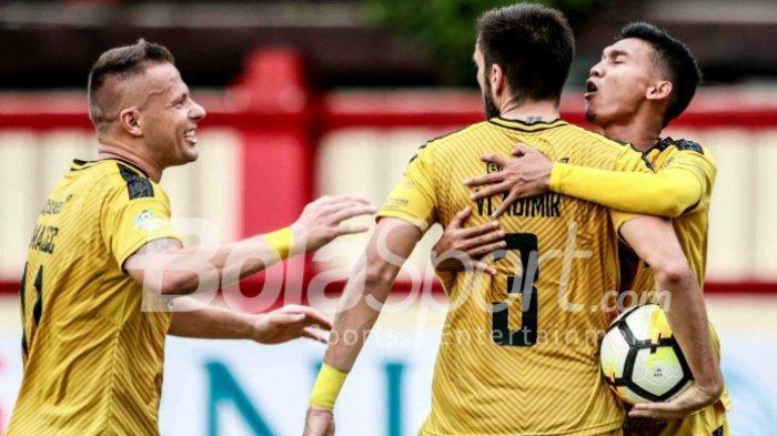Hasil Akhir Bhayangkara FC Vs PSBL Langsa Babak 32 Besar Piala Indonesia, The Guardian menang 4-3