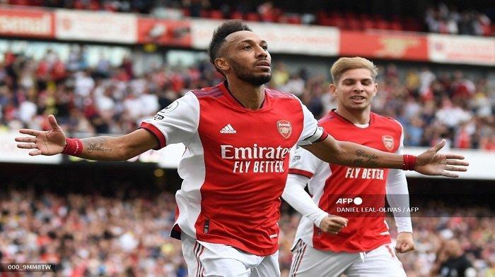 Burnley vs Arsenal: Fan Arsenal Optimistis The Gunners Menang Lagi, Wasit Anthony Taylor Bawa Hoki