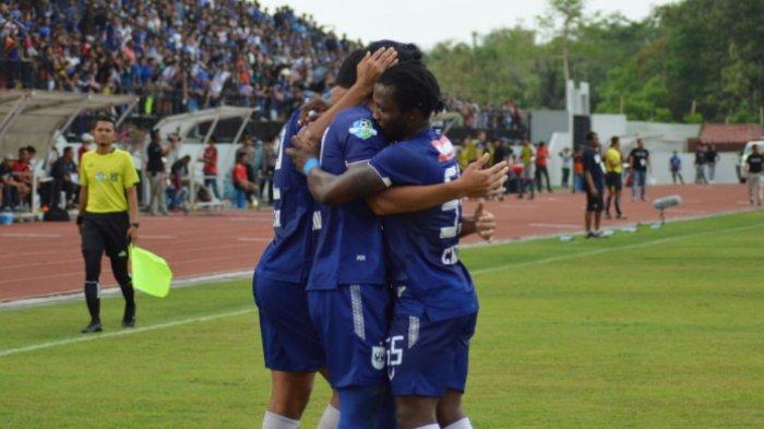 PSIS Semarang vs Persija Jakarta: Bayu Nugroho bilang Saatnya PSIS Kalahkan Persija