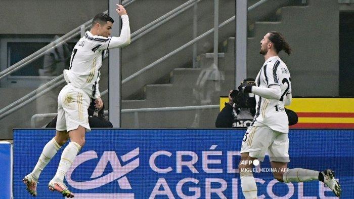 Prediksi Juventus vs AS Roma: Kondisi Tim, Tanggapan Pelatih, Head to Head & Susunan Pemain
